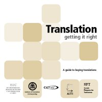 Recommended reading for those who are about to buy a translation for the first time